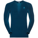 ODLOPERFORMANCE WARM Funktionsunterwäsche Langarm-Shirt,...