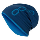 Odlo Hat Reversible Mütze, Estate Blue-Directoire Blue