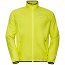 ODLO ELEMENT LIGHT Herren Laufjacke, Windstopper,...