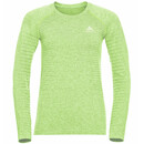 Odlo SEAMLESS ELEMENT Damen langärmliges Funktionsshirt,...