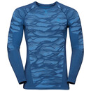 ODLO BLACKCOMB WARM Herren Funktionsshirt...
